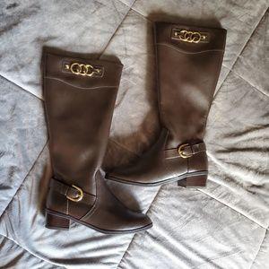 Karen Scoot Boots